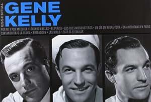 Pack: Gene Kelly (Incluye 10 Películas) [DVD]