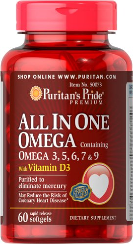 all in one omega - 1