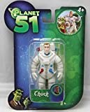 Planet 51 Movie Toy CHUCK