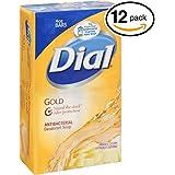 Dial Antibacterial Deodorant Soap, Mountain Fresh