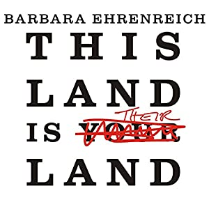 This Land Is Their Land Audiobook