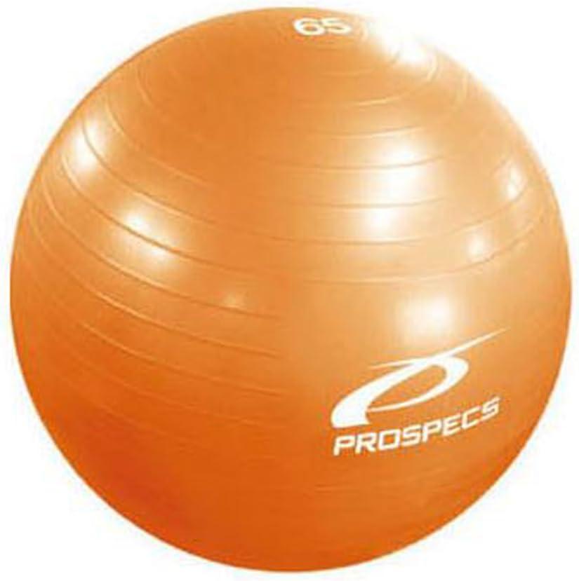 prospecs – Pelota de ejercicio GymBall, estiramientos ...