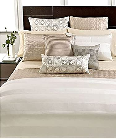 to image pc duvet beigeivory p beige hotel pcduvetcoverset set zoom enlarge collection cover ivory click