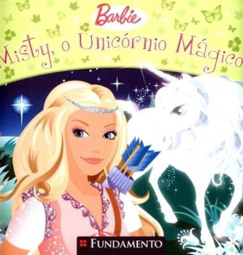 Barbie. Mistry, O Unicornio Magico (Em Portuguese do Brasil)