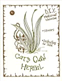 Cat's Claw Herbal, Heron Brae, 1621066053