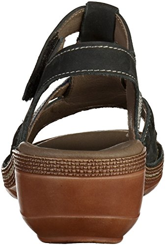 ara Women Blue 12 37255 Key West Sandals rTwIrSUx