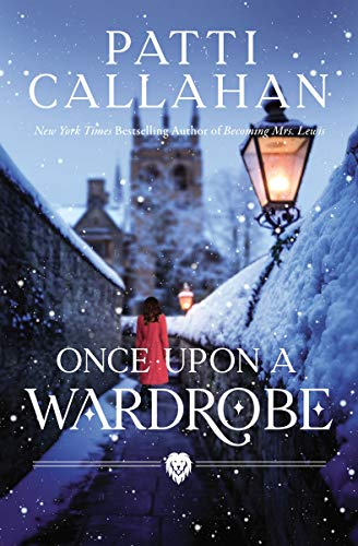 Book Cover: Once Upon a Wardrobe