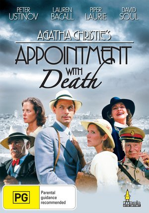 Amazon.com: Appointment with D...