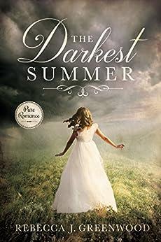 The Darkest Summer by [Greenwood, Rebecca J. ]