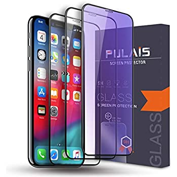 Amazon.com: Screen Protector for iPhone Xs Max,Pulais