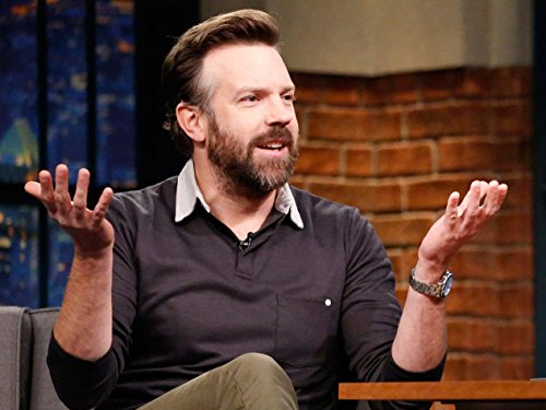Highlights   Jason Sudeikis Son Is Obsessed With Beyonces Super Bowl Halftime Show