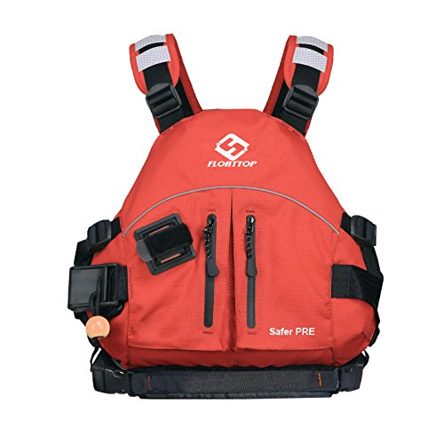 買得 Floattop Dulexe X-Small/Small Safer FRE FRE 450dライトWildwaterパドルスポーツカヤックライフベストライフジャケットラフティングカヌーPFD Floattop X-Small/Small B01LXCA48S, 西洋香道:e18f8bf0 --- a0267596.xsph.ru
