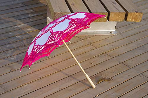 Asian-style parasol