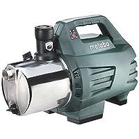 METABO HWA 6000 Inox * Hauswasserautomat 600980000