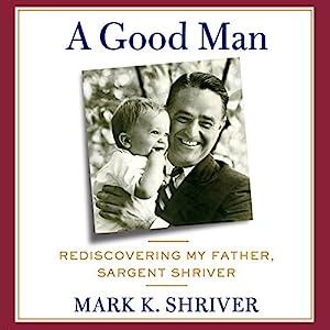A Good Man Audiobook