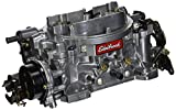 800 cfm carburetor - Edelbrock 18139 800CFM Thunder Series AVS Carburetor with E/C