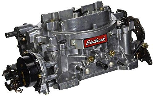 1970 Cadillac Fleetwood A/c (Edelbrock 18139 800CFM Thunder Series AVS Carburetor with E/C)