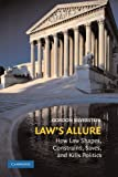 Law's Allure, Gordon Silverstein, 0521721083