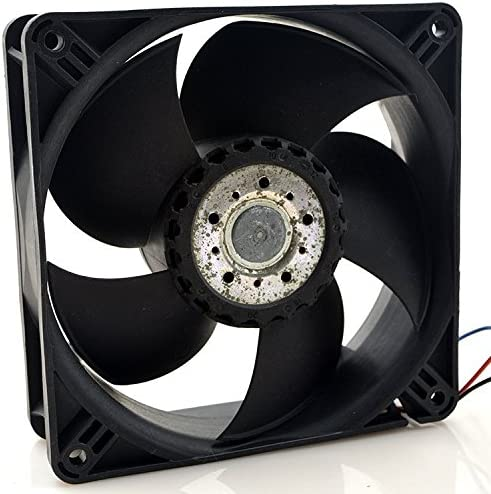 ebmpapst 12038 48V 2.6W 4418L 12CM Cooling Fan