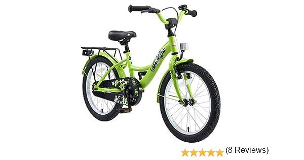 BIKESTAR Bicicleta Infantil para niños y niñas a Partir de 3 años ...