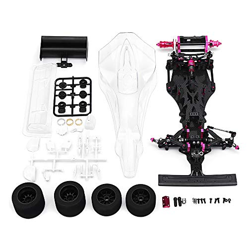 Generic CN CR-F113P Carbon Fiber 1/10 2WD Electric for sale  Delivered anywhere in Canada
