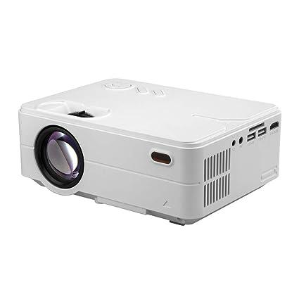 Aibecy Portátil 4 pulgadas Mini 1080P Alta definición WIFI ...