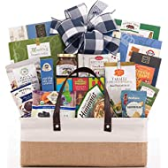 The Connoisseur Gourmet Gift Basket by Wine Country Gift Baskets