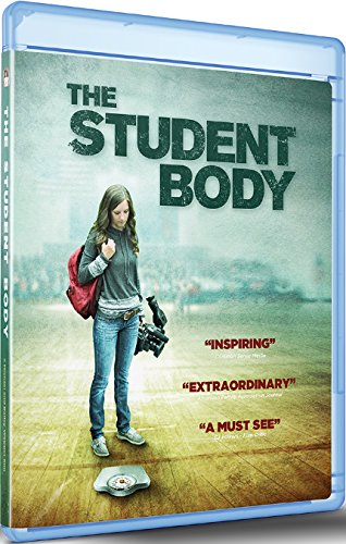 Student Body, The [Blu-ray]