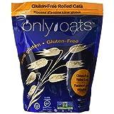 Only Oats Gluten-Free Rolled Oats, 1 Kg