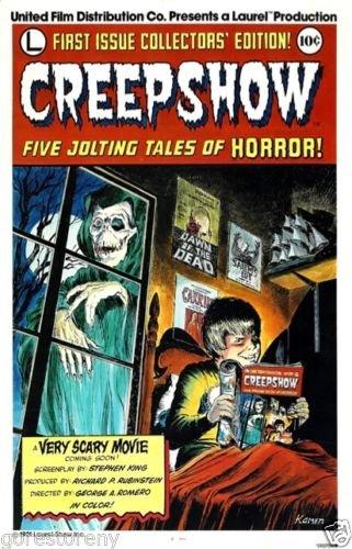 "Creepshow  Movie Poster 24""x36"""