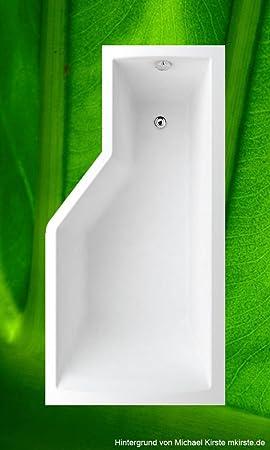 Baignoire 160 X 80 Tuba Acrylique Economie D Espace R Amazon Fr