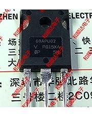 New 10pcs/lot 60APU02PBF 60APU02 60CPU02 TO-247 60A 200V High Quality