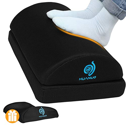 Adjustable Foot Rest Under