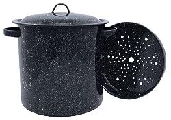 Tamal Pot