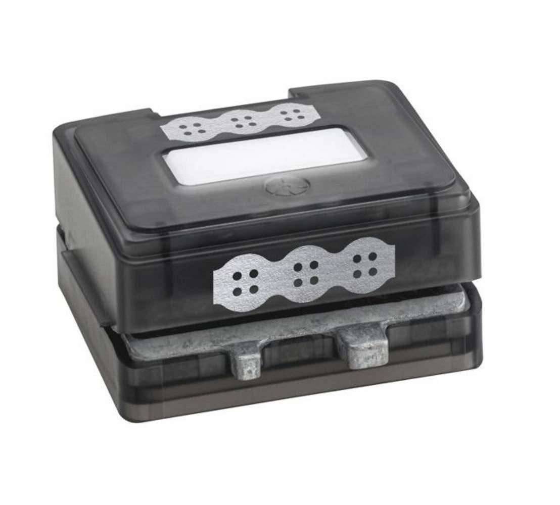 Button Chain Border Maker Cartridge Card & Scrapbook Making for Original Border Maker System by Creative Memories