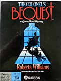 The Colonel's Bequest - A Laura Bow Mystery