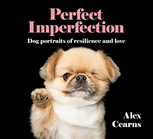 - Perfect Imperfection: Dog Portraits Of Resilience And Love