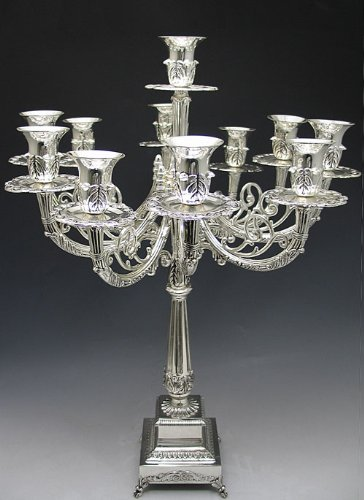 Candelabra 9 Branch by Legacy (Image #1)