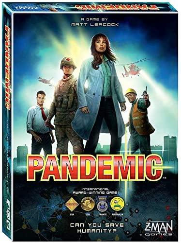 [해외]Pandemic / Pandemic