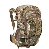 Cheap Badlands Diablo Camouflage Hunting Backpack Compatible with Bow and Rifle Hydration Compatible