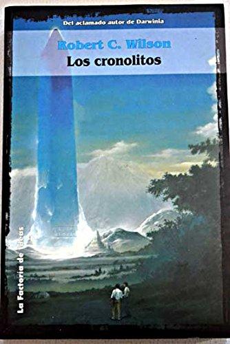 Download Los Cronolitos Solaris Ficcion Robert Wilson