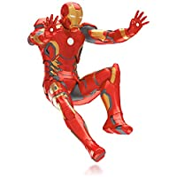 Hallmark Keepsake Ornament: MARVEL Avengers: Age of Ultron Iron Man