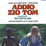 Oh My Love (feat. Katyna Ranieri)