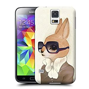 Buythecases Honey Bunny for durable best samsung galaxy s5 cases