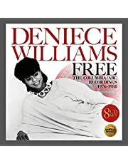 Free: Columbia / Arc Recordings 1976-1988