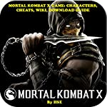Mortal Combat X Game: Characters, Cheats, Wiki, Download Guide |  HSE
