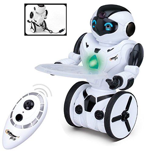 Top-Race-Remote-Control-Robot-Smart-Self-Balancing-Robot-5-Operating-Modes-Dancing-Boxing-Driving-Loading-Gesture-24Ghz-Transmitter