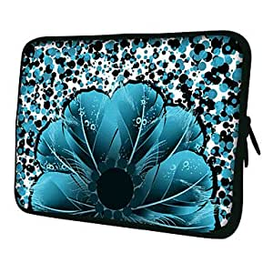 """TY Blossom 7"""" 10"""" Protective Sleeve Case for P3100/P6800/P5100/N8000"""