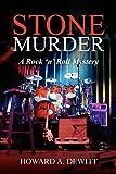 Stone Murder, Howard DeWitt, 0615613012