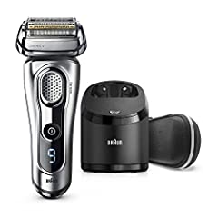 The Braun Series 9 is our best electric shaver now with built-in responsive intelligence for a flawless shave. A 100% waterproof electric razor designed to last up to seven years, It can be used to shave dry or use with water, foam or gel. It...